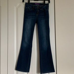 Size 14 Bootcut Jeans